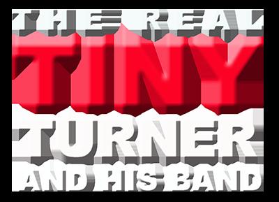 Tiny Turner